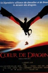 couverture Cœur de dragon
