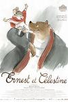 couverture Ernest et Célestine
