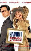 Gambit, arnaque à l'anglaise