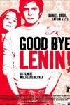 couverture Good Bye, Lenin!