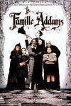 couverture La Famille Addams