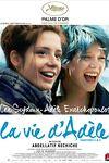 couverture La vie d'Adèle