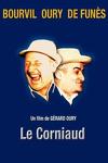 couverture Le Corniaud