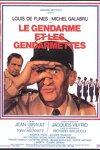 couverture Le Gendarme et les Gendarmettes