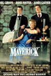 couverture Maverick