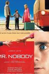 couverture Mr. Nobody