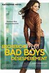 couverture Recherche bad boys désespérément