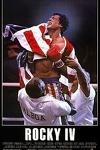 couverture Rocky IV