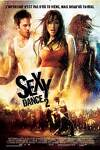 couverture Sexy Dance 2