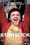 couverture Starbuck