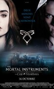 The Mortal Instruments 1 : La cité des ténèbres