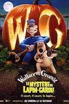 couverture Wallace et Gromit : Le Mystère du lapin-garou