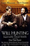 couverture Will Hunting