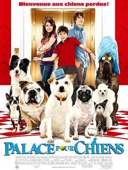 Couverture du livre : Palace pour chiens