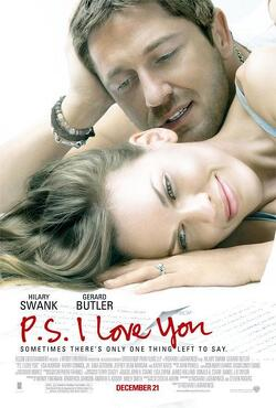 Couverture de PS : I love you