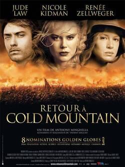 Couverture de Retour à Cold Mountain
