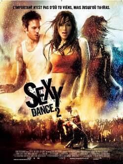 Couverture de Sexy Dance 2