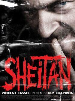 Couverture de Sheitan