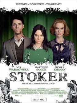 Couverture de Stoker
