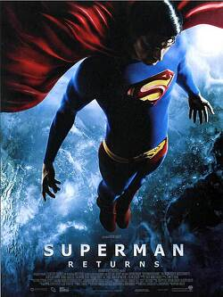 Couverture de Superman Returns