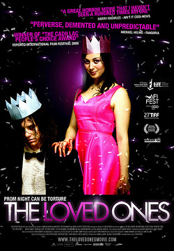 Couverture de The Loved Ones