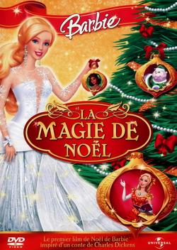 Couverture de Barbie et la Magie de Noël