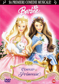 Barbie Cœur de princesse