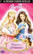 Barbie Cœur de princesse