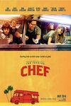 couverture Chef