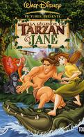 La Légende de Tarzan et Jane