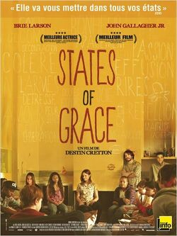 Couverture de States of Grace