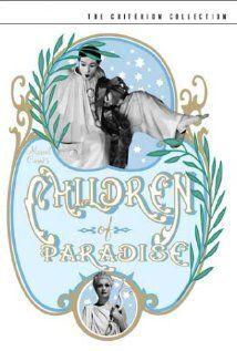 Couverture de Les Enfants du Paradis