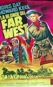 La blonde du Far-West