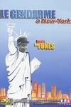 couverture Le Gendarme à New York