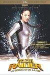 couverture Tomb Raider : Le berceau de la vie