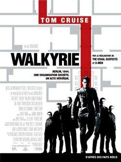 Couverture de Walkyrie
