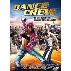 Couverture de Dance Crew