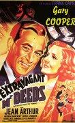 L'extravagant Mr Deeds