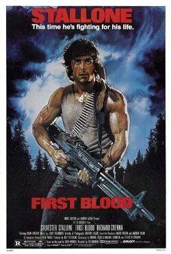 Couverture de Rambo