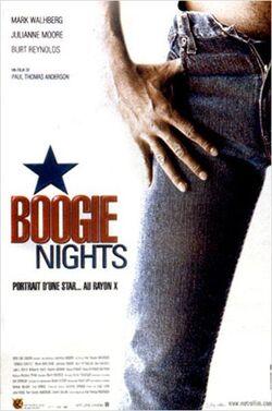 Couverture de Boogie Nights