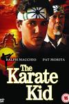 couverture Karaté Kid