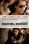 couverture L'affaire Rachel Singer