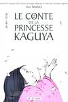 couverture Le Conte de la Princesse Kaguya
