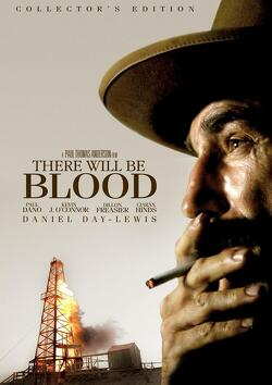 Couverture de There Will Be Blood