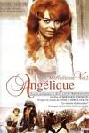 couverture Angélique 2 : Merveilleuse Angélique