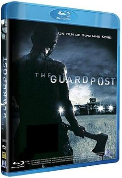 Couverture de The guard post