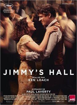 Couverture de Jimmy's Hall