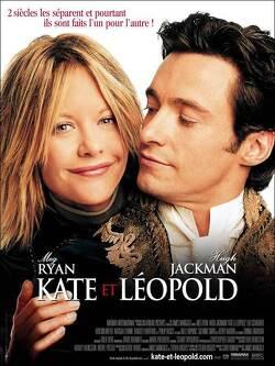 Couverture de Kate & Leopold
