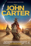 couverture John Carter