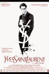 couverture Yves Saint Laurent